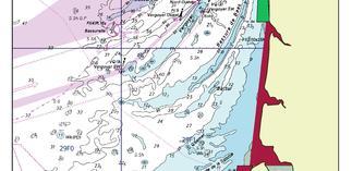 Dérogation Plie 2018 - Zone de nourricerie sole Pas-de-Calais